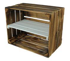 Shelves, Table, Furniture, Home Decor, Wooden Crates, Shelving, Decoration Home, Room Decor, Shelf