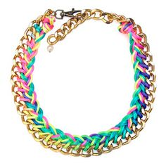 Changming Necklace, 68€, now featured on Fab.