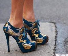Shoe   via Facebook