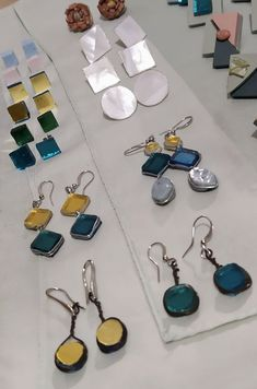 Earrings Handmade, Personalized Items