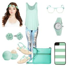 """""""Untitled #65"""" by asiaj5976 on Polyvore"""