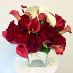 Weddings - Central Square Florist - Weddings & Events