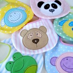 Baby Animal  - Lots of baby patterns at this site for small purchase price