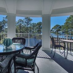 Bay front living!  Resort living and condo living come together in this Sandestin Golf and Beach Resort Beach condo!   Call The Beach Group or visit 30ARealEstateGuide.com today to view the most up to date properties available!