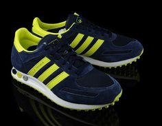 Adidas Originals LA Trainers