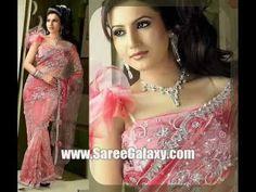 Designer #Wedding Bridal #Sarees