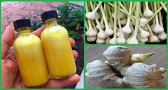 The Most Powerful Natural Antibiotic Ever : Kills Any Infection In The Body - Herbal Remedy Read this article to find out who is the best Natural Antibiotic recipe ever, made by natural ingredients! Holistic Remedies, Natural Health Remedies, Natural Cures, Natural Healing, Herbal Remedies, Cold Remedies, Healthy Drinks, Healthy Tips, Organic Garlic
