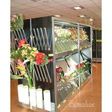 Estanterías para Tiendas y Comercios http://www.esmelux.com/galeriaImgs.php?gl=1