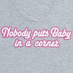 Save Ferris Babydoll Shirt