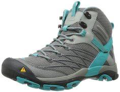 Keen Women's Marshall Mid Hiking Boot,Gargoyle/Baltic,5 M US Keen http://www.amazon.com/dp/B00E0GGE9G/ref=cm_sw_r_pi_dp_DLO0ub1ZMSCRQ