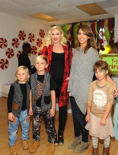 Celebs + kids Celebrity Siblings, Celebrity Babies, Jessica Alba Family, Kingston, Rocker Look, Baby Icon, Pregnant Celebrities, Star Track, Love You Baby