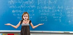 math girls | Girls are just as good at math: study