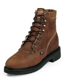 Justin Boots L0774 - Justin Women's Aged Bark Style