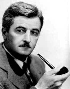 william falkner | Liceus.com - Guías culturales: GRANDES ESCRITORES: WILLIAM FAULKNER