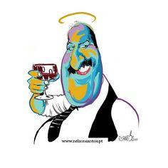 """""""I shall zay zis only once!"""" Cheers Rene! #gordonkaye #alloallo #reneartois"""
