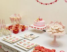Cake Decorating Birthday Party by Bronnie Bakes