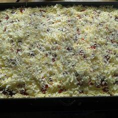 Rezept SpaghettiKuchen...Der Leckerste EVER!!! von Glennys-Cocina - Rezept der Kategorie Backen süß