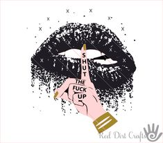 Lip Wallpaper, Iphone Wallpaper, Cricut Stencils, Custom Stencils, Dripping Lips, Dark Drawings, Glitter Lips, Arte Pop, Photo Wall Collage