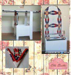 ESSA PARTIU HOJE PARA JUIZ DE FORA-MG! Sua casa vai ficar LINDA com essa ideia criativa! DECORAÇÃO CRIATIVA! TÁBUA DE PASSAR ROUPA QUE SE TRANSFORMA EM CADEIRA + MIMO. Quer saber como adquirir a sua clica no link. http://www.elo7.com.br/tabua-de-passar-que-vira-cadeira-mod-cx1/dp/7172F8