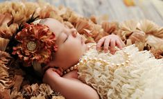 Baby picture by Peekaboo Photography