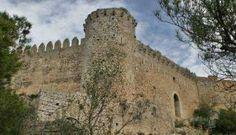 Santueri va el sexto entre los mejores castillos de España
