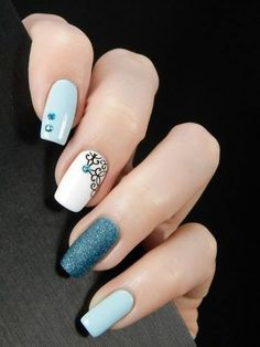 14 Nail Art You should Try | trends4everyone