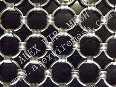 ring mesh  ALEX WIRE MESH CO., LIMITED Alex Zhu (Manager) Skype: alex150288 Wechat: 68090199 QQ: 68090199 Phone: +86-150-2881-7323 Whatsapp: +86-150-2881-7323 Email: manager@alexwiremesh.com Website: http://www.alexwiremesh.com Facebook: https://www.facebook.com/AlexWireMeshCoLtd