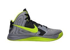 Colehaan Nike Hyperfuse Supreme Men's Basketball Shoe $125