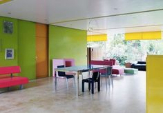 colorful open plan - Szukaj w Google