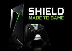 Podríamos ver un nuevo Nvidia Shield en el CES 2017