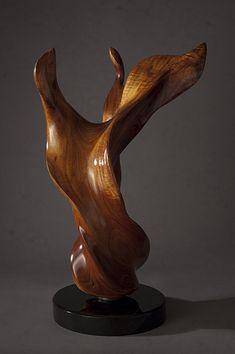 Driftwood Sculpture, Driftwood Art, Abstract Sculpture, Bronze Sculpture, Sculpture Art, Metal Sculptures, Driftwood Projects, Wood Carving Art, Art Carved