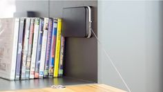 MINIWINCH flap door opening system offers better access to cabinets