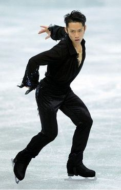 「I Pagliacci〜Vesti la giubba」」  : ISU Grand Prix of Figure Skating Final 2012
