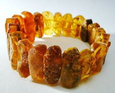 orange gold by Linda Donnelly on Etsy