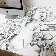 Blik Surface Graphics