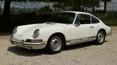 But For Two More Cylinders: 1967 Porsche 912 Restovivor - http://barnfinds.com/two-cylinders-1967-porsche-912-restovivor/