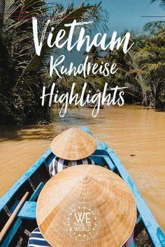 Vietnam Sehenswürdigkeiten: 8 großartige Vietnam Rundreise Highlights von Hanoi nach Saigon Vietnam Reise Tipps: Unsere Vietnam Rundreise Highlights für deinen unvergesslichen Vietnam Urlaub #asien #reisetipps #reisführer #reiseinspiration