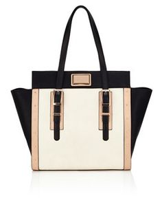 Large Wing Tote Bag from Lipsy R1100,00
