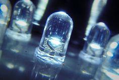 Wie funktionieren LED Leuchtdioden?