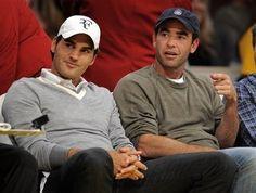 Love both these guys.  Twitter / SoyFederista