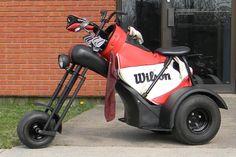 Grateful for innovative #golf ideas