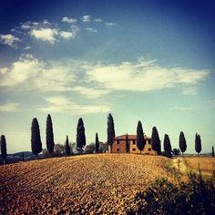 Montepulciano, Tuscany | by goddesslakshmi