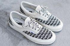 Fear of God x Vans Release Date Announced - Sneaker Freaker
