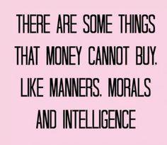 ...and common sense..... unfortunately lol