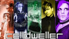 Celldweller is a Detroit, Michigan-based musical project consisting of hybrid fusion of electronic rock combined with orchestral music elements, created by multi-instrumentalist, producer, remixer, DJ and performer Klayton.