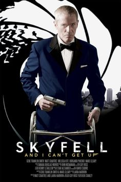 """* * * * HELLA YEAH!!!  * * * * *    The official poster for """"Skyfell (And I Can't Get Up) that I was the Set Photographer AND had a few walk on parts is now out!    The Toscars hosted by Brits in LA is being received all around the world by the brilliant minds at London Flair PR!    If you're able to go, I would love to celebrate w/ you!    Here's a link to the event & tickets are selling out fast on Eventbrite: https://www.facebook.com/events/531950626835855/?notif_t=plan_user_joined"""