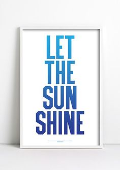 let it!