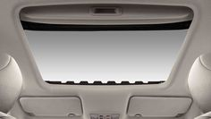 2016 Honda HR-V, one-touch power moonroof with tilt feature Tilt, Crossover, Honda, Touch, Decor, Decoration, Decorating, Audio Crossover, Dekorasyon