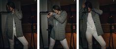 Post contain adlinks Blazer HERE Trousers, Pants, My Wardrobe, Charlotte, Street Style, Blazer, Blog, Shirts, Fashion
