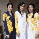 Sneak Peak into Manish Malhotra's LFW Summer/ Resort 2015 Collection  !